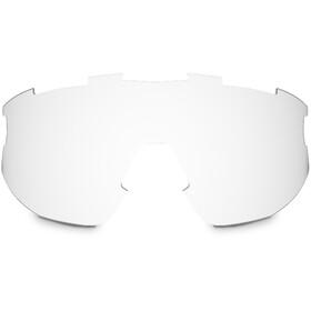 Bliz Matrix Spare Lens for Small Glasses, clear